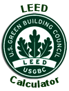 LEED Calculator
