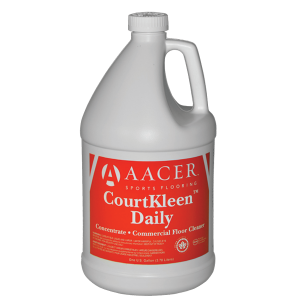 CourtKleen - Daily Cleaner