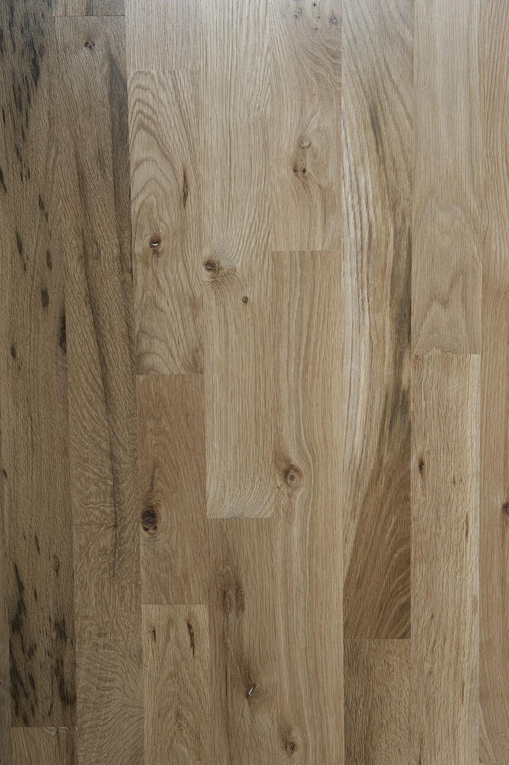 White Oak Unfinished Hardwood Flooring Gurus Floor